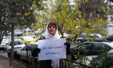 روز جهانی زن؛ مردان عامل استمرار خشونت علیه زنان/ حسین رئیسی