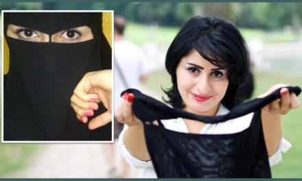 حجاب یک تکه پارچه نبود، سمبل به بند کشیدن زنان بود/مینا احدی