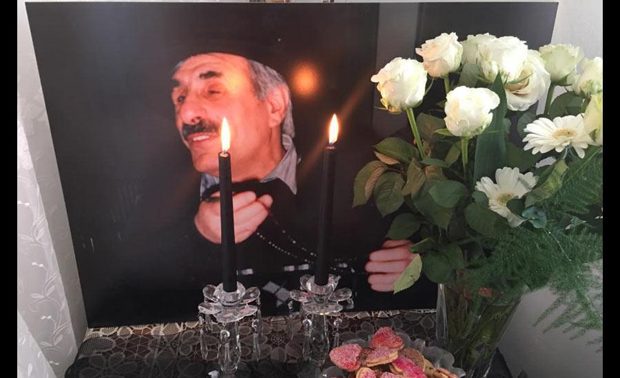درگذشت یکی از محبوب ترین هنرمندان ایرانی در کلن/جواد طالعی
