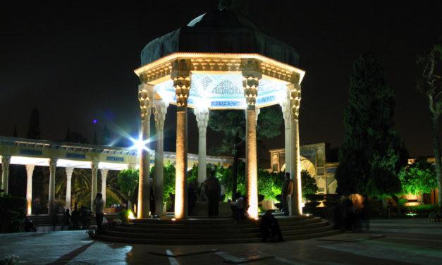 حافظ ناشنیده پند/حسن گل محمدی