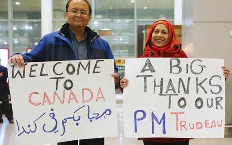 برنامه های شغلی برای مهاجرانی که می خواهند از تورنتو فاصله بگیرند