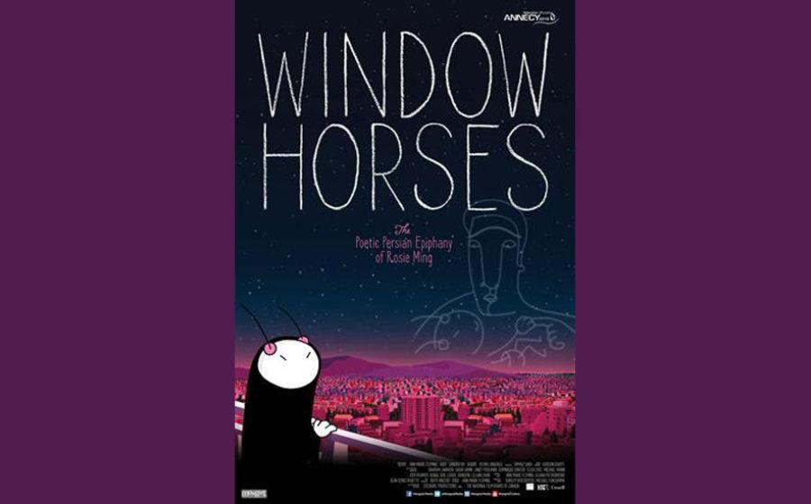 window-horses-poster