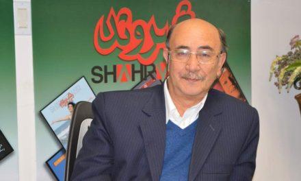 گفت وگوی شهروند با مجید عبدالرحیم پور