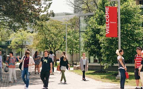 گواهینامه ی کالج، رابطی بین دانشگاه و دنیای کار در کانادا
