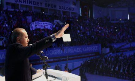 قانون اساسی جدید ترکیه، یک بررسی بی طرفانه/جواد طالعی