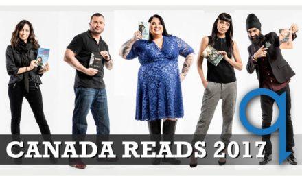 """""""پانزده سگ"""" برنده ی کتاب سال ۲۰۱۷ کانادا"""