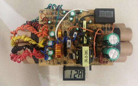 پیدا شدن بمب جعلی در فرودگاه پیرسون تورنتو