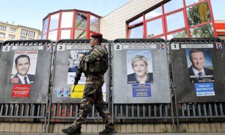 پرونده فرانسه: چشم انداز پیش از نبرد انتخاباتی /برگردان: شهباز نخعی