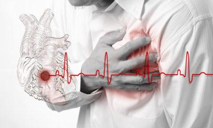 ارتباط محل زندگی در انتاریو و خطر حمله ی قلبی