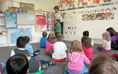 بخش آموزش و مراقبت از کودکان نیازمند توجه ویژه دولت انتاریو