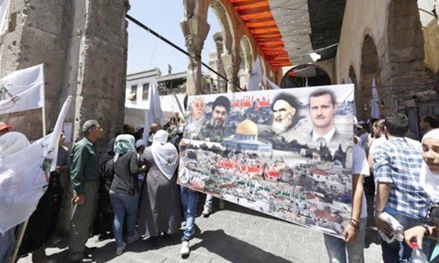 ایران بزرگترین بازنده و اسرائیل بزرگترین برنده جنگ سوریه/جواد طالعی