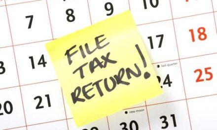روش ساده ی CRA برای ترغیب افراد به پرداخت به موقع مالیات