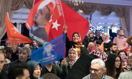 ترکیه و تلاطم های احتمالی پس از همه پرسی قانون اساسی/جواد طالعی
