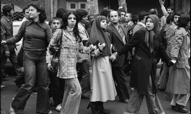 چگونه با حجاب شدیم/بخش یک/مهرانگیز کار