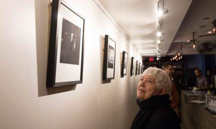 """نمایشگاه عکس های البرز ملک پور در """"پامنار"""" تورنتو/طاهره پیروی"""