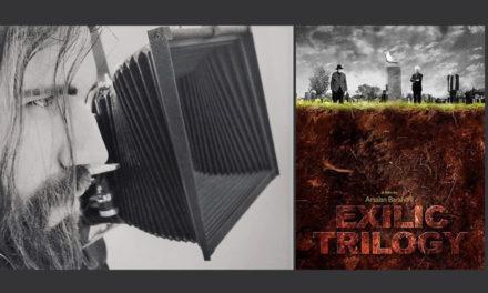 ارسلان براهنی جایزه بهترین کارگردانی مستند جشنواره آمستردام را ازآن خود کرد