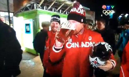 هزینه ی الکل در کانادا