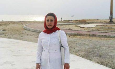 وزارت اطلاعات به دنبال انتقامگیری از مریم اکبری منفرد به خاطر دادخواهی قتلعام ۶۷