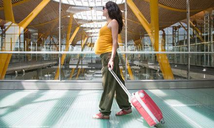 بیمه و توصیه به مادران باردار هنگام مسافرت /محمد رحیمیان
