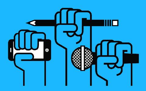 آزادی رسانهای در پنج منظر جغرافیایی/برگردان: عباس شکری