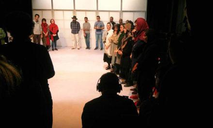 شلتر؛ نمایشی که ارزش بیش از یک بار دیدن را دارد/رهرو تابان