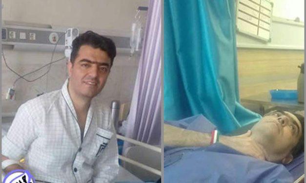 بازگرداندن اسماعیل عبدی از بیمارستان به زندان اوین