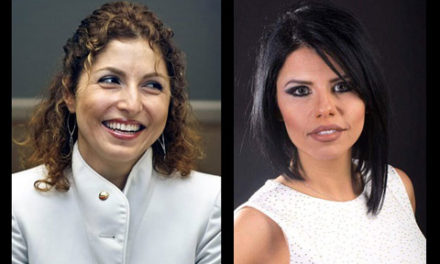 اولین کنفرانس زنان ایرانی – کانادایی در برنامه تیرگان/آزاده داودی