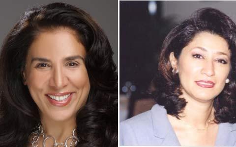 زنان در رهبری؛ اولین کنفرانس زنان ایرانی ـ کانادایی در تیرگان/۵/آزاده داودی