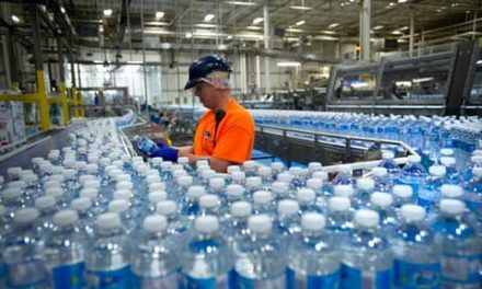 افزایش هزینه ی تولید برای شرکت های تولید آب بطری