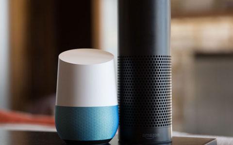 بلندگوی هوشمند Google Home در کانادا
