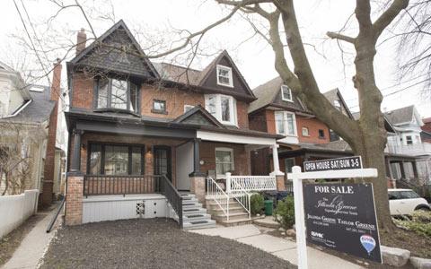تغییرات مشهود در بازار مسکن تورنتو