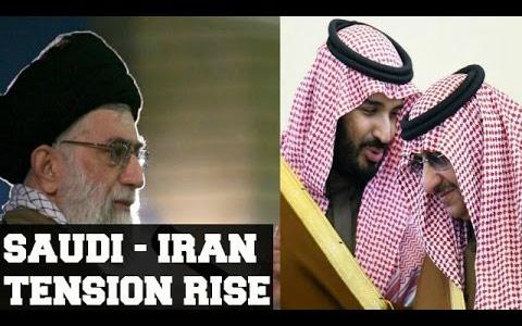 جنگ همه گیر بین کشورهای منطقه/محسن کرمانشاهی