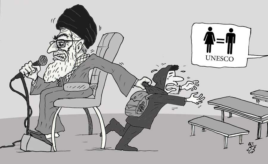 این همه خشم رهبری برای چیست؟/ عباس شکری