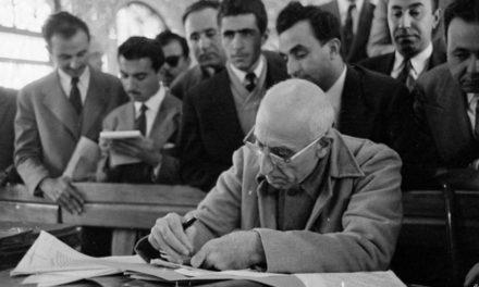 بعد از ۶۴ سال، آمریکا اسناد محرمانه مربوط به سقوط دولت مصدق را منتشر کرد
