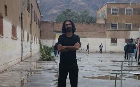 درخواست فعالان مدنی از نهادهای بین المللی برای حمایت از یک فعال زندانی حقوق کودکان
