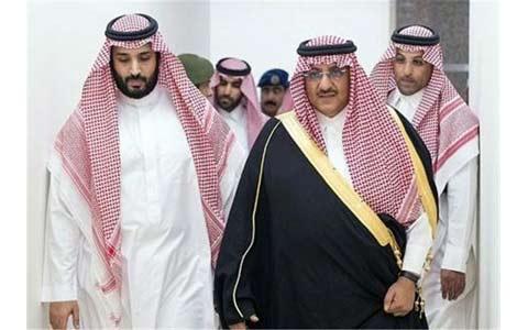 ولیعهد جدید عربستان و دورنمای مناسبات تهران و ریاض/جواد طالعی