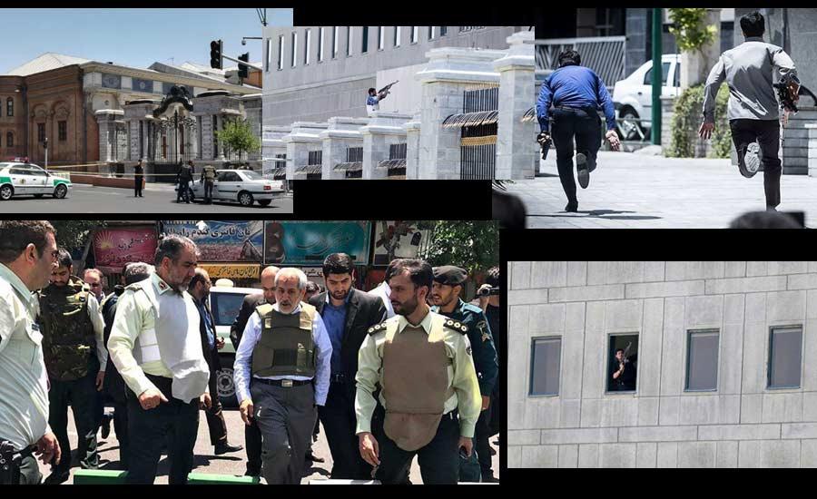 سپاه پاسداران: طبل تو خالی/عباس شکری