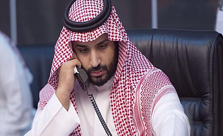 پادشاه آینده عربستان: دوست اسرائیل و دشمن ایران/جواد طالعی