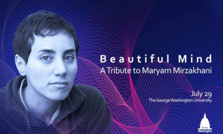 مریم میرزاخانی، ریاضیدان برجسته جهان درگذشت