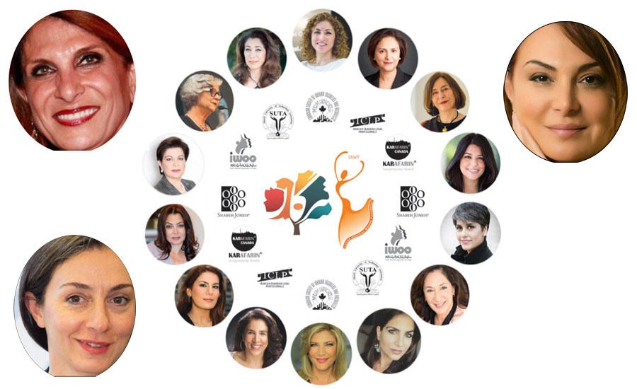 زنان در رهبری؛اولین کنفرانس زنان ایرانی ـ کانادایی در تیرگان/بخش نهم و پایانی/آزاده داودی