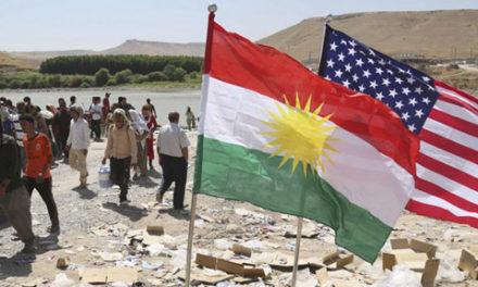 هشدار تاریخی رابرت فورد، سفیر سابق آمریکا در سوریه/ ترجمه: علی قره جه لو