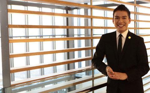 جوانترین نامزد برای ریاست مردمان بومی انتاریو در طول تاریخ