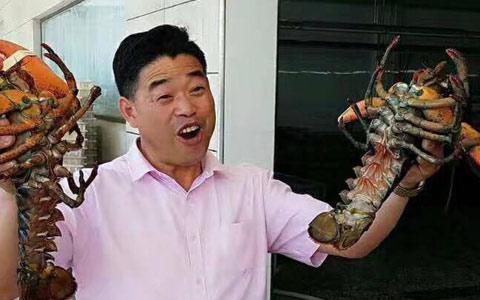 چینی ها خریداران پروپا قرص خرچنگ کانادایی
