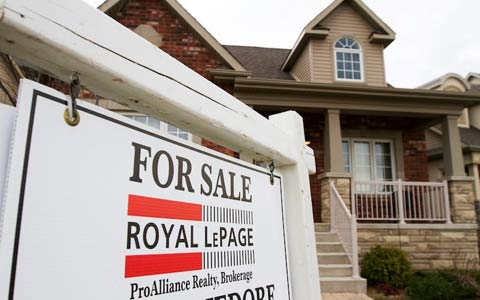 کمترین میزان فروش خانه در هفت سال اخیر
