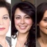 زنان در رهبری؛ اولین کنفرانس زنان ایرانی ـ کانادایی در تیرگان/بخش هشتم/آزاده داودی