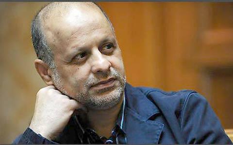 """آقای گنجی عنوانِ علی خامنهای""""سلطان"""" نیست""""ولیفقیه"""" است/رضا علامهزاده"""