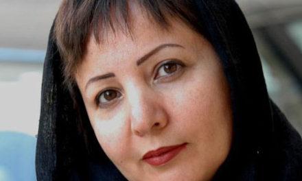 عالیه مطلبزاده فعال حقوق زنان، به سه سال زندان محکوم شد