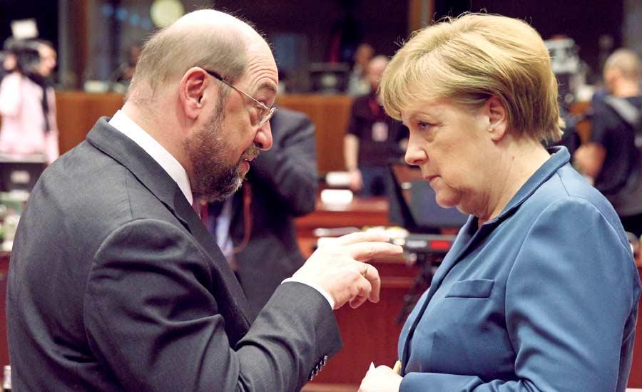 جایگاه مهم زنان در انتخابات پیش روی آلمان/جواد طالعی