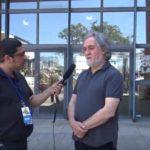 گفت وگوی شهروند با مجید درخشانی در تیرگان