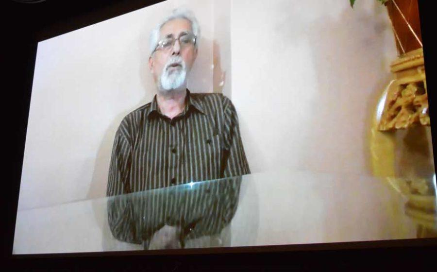 Hassanpour Tribute -12- Sattar Avihang